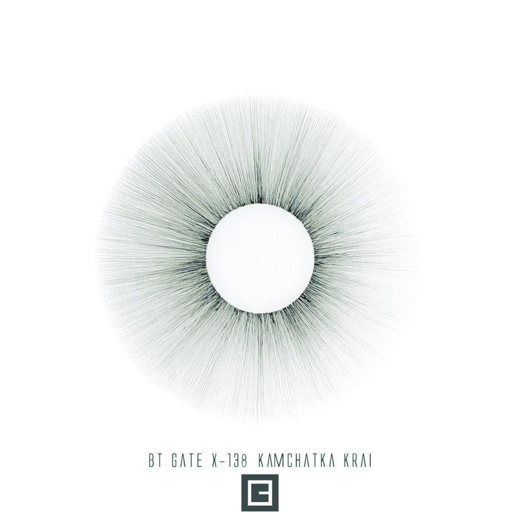 Boreal Taiga BT Gate X-138 ambient dub techno